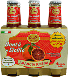 Bibite gassate - Soft drink - Succhi di frutta – Cocktail