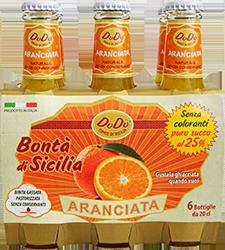 Bibite gassate - Soft drink - Succhi di frutta – Cocktail - Aranciata