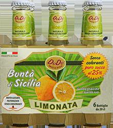 Bibite gassate - Soft drink - Succhi di frutta – Cocktail - Limonata